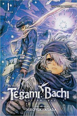 Tegami Bachi, Vol. 1: Letter Bee