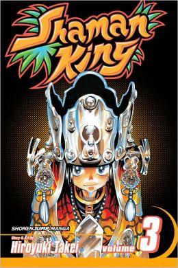 Shaman King, Volume 3