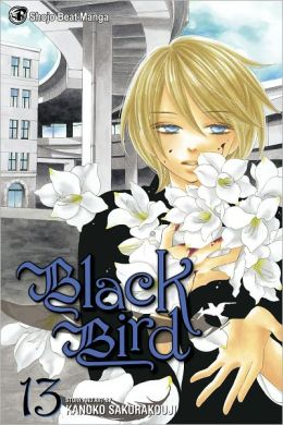 Black Bird, Volume 13