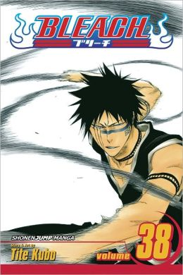 Bleach, Volume 38: Fear for Fight