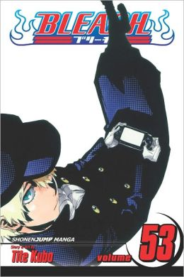 Bleach, Volume 53