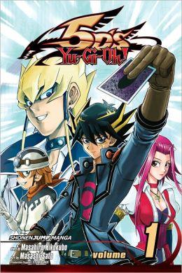 Yu-Gi-Oh! 5D's, Volume 1