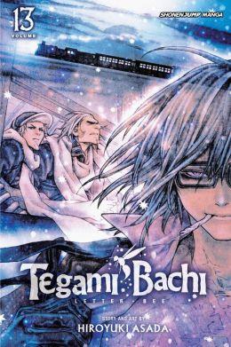 Tegami Bachi, Volume 13