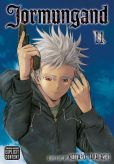 Book Cover Image. Title: Jormungand, Vol. 11, Author: Keitaro Takahashi