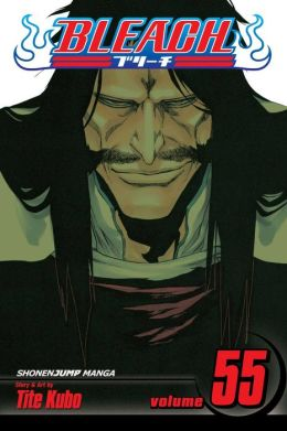 Bleach, Volume 55