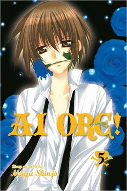 Ai Ore!, Volume 5: Love Me!