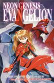 Book Cover Image. Title: Neon Genesis Evangelion 3-in-1 Edition, Vol. 3, Author: Yoshiyuki Sadamoto