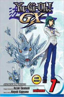 Yu-Gi-Oh! GX, Vol. 7: Hero vs. Dragon