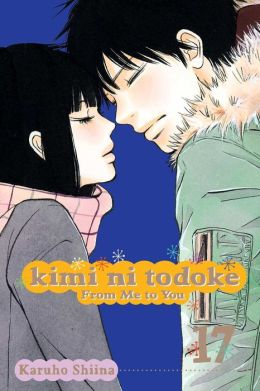 Kimi ni Todoke: From Me to You, Volume 17