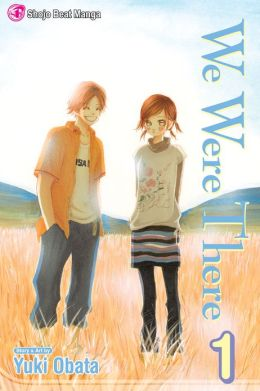 We Were There, Volume 1