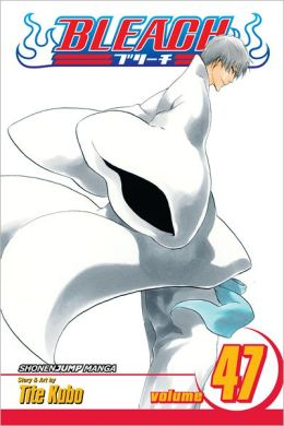 Bleach, Volume 47