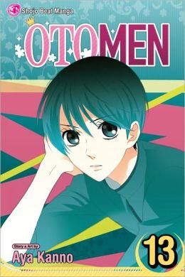 Otomen, Volume 13