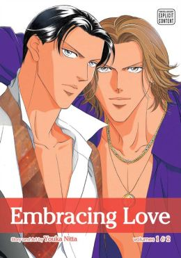 Embracing Love (2-in-1), Vol. 1