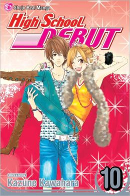 High School Debut, Volume 10