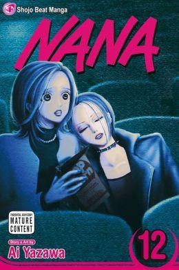 Nana, Volume 12