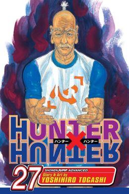 Hunter x Hunter, Vol. 27: Name