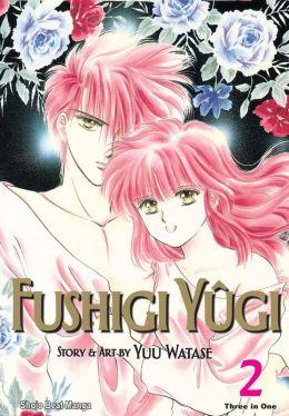 Fushigi Yûgi, Vol. 2 (VIZBIG Edition)