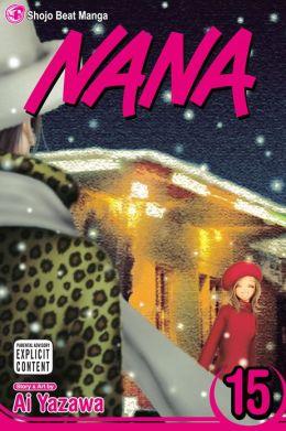 Nana, Volume 15