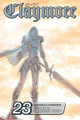Claymore, Volume 23