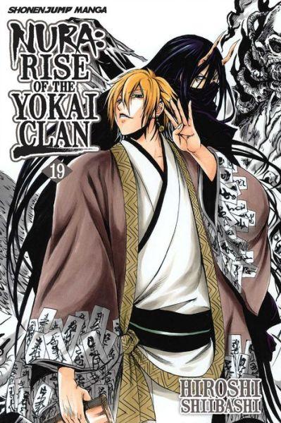 Nura: Rise of the Yokai Clan, Volume 19