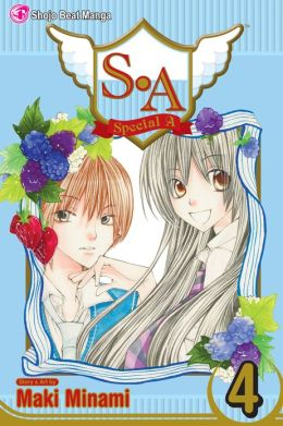 S.A, Volume 4