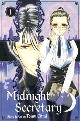 Midnight Secretary, Vol. 1