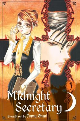 Midnight Secretary, Vol. 3