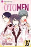 Book Cover Image. Title: Otomen, Volume 17, Author: Aya Kanno