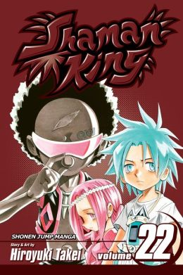 Shaman King, Vol. 22: Epilogue III