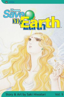 Please Save My Earth, Volume 5