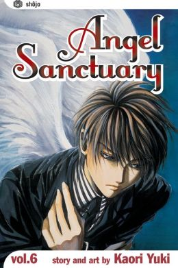 Angel Sanctuary, Vol. 6: Angels Rush In/One Hell Of A Journey