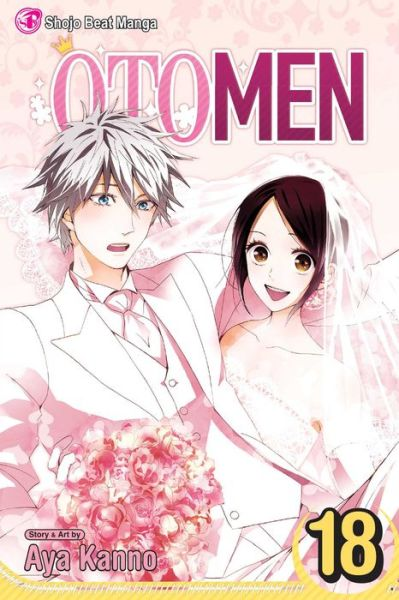 Otomen, Volume 18