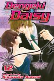 Book Cover Image. Title: Dengeki Daisy, Volume 12, Author: Kyousuke Motomi