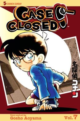 Case Closed, Vol. 7