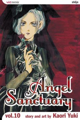 Angel Sanctuary, Volume 10