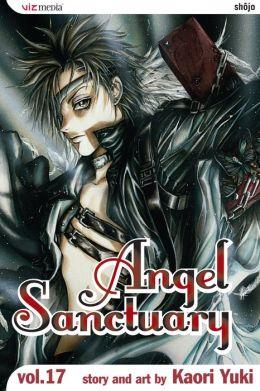 Angel Sanctuary, Volume 17