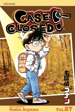 Case Closed, Vol. 27: Game On