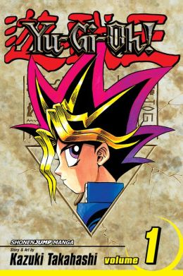 Yu-Gi-Oh!, Vol. 1: The Millennium Puzzle