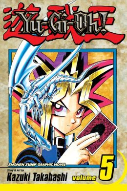 Yu-Gi-Oh!, Volume 5: The Heart of the Cards
