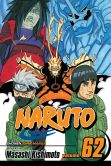 Book Cover Image. Title: Naruto, Volume 62:  The Crack, Author: Masashi Kishimoto