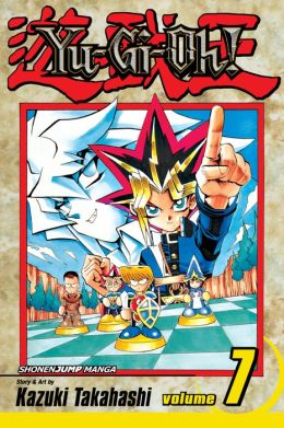 Yu-Gi-Oh!, Volume 7: Monster World