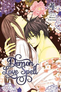 Demon Love Spell, Volume 4