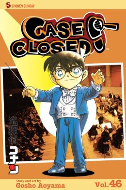 Case Closed, Volume 46