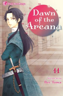 Dawn of the Arcana, Volume 11