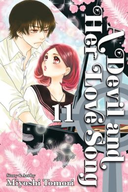 A Devil and Her Love Song, Volume 11