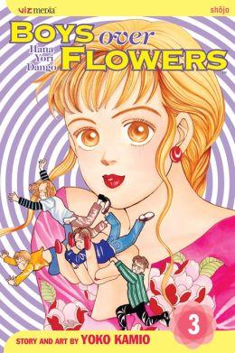 Boys Over Flowers, Vol. 3