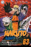 Book Cover Image. Title: Naruto, Volume 63:  World of Dreams, Author: Masashi Kishimoto