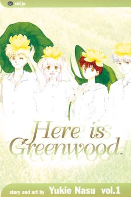 Here Is Greenwood, Vol. 1
