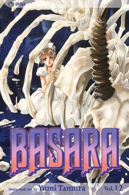 Basara, Vol. 12