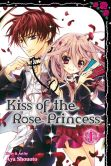 Book Cover Image. Title: Kiss of the Rose Princess, Vol. 1, Author: Aya Shouoto
